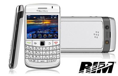 blackberry curve 9700 white - photo #23